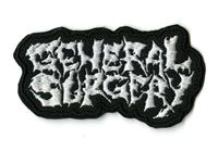 GENERAL SURGERY - Logo