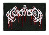MORTICIAN - Dripping