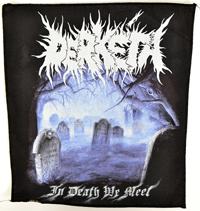 DERKETA - In Death We Meet