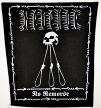 REVENGE - No Remorse (Infiltration.Downfall.Death)