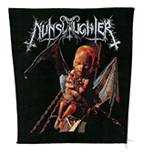 NUNSLAUGHTER - Angelic Dread