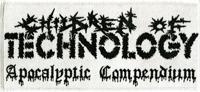 CHILDREN OF TECHNOLOGY - Apocalyptic Compendium