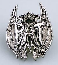 BAT - Primitive Age Logo