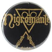 NIGROMANTE - Logo