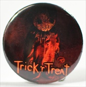 HORROR MOVIE - Trick 'R Treat