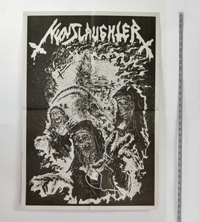 NUNSLAUGHTER - Hear The Witches Cackle