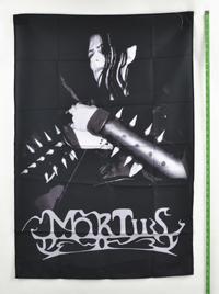 MORTIIS - Portrait