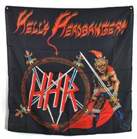 HELLS HEADBANGERS - Blasting Our Way Through The Boundaries Of Hell