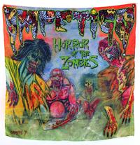 IMPETIGO - Horror Of Zombies