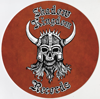 SHADOW KINGDOM RECORDS - Logo